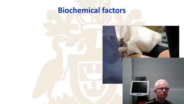 Paediatric exercise physiology: Biochemical responses