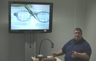 Good Teaching Project Vignette: Laboratory 1, Video 2 (with commentary)