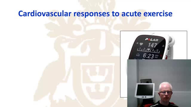 Paediatric exercise physiology: Cardiovascular responses