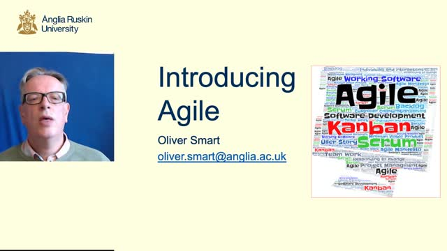 Introducing Agile