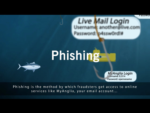 A Guide to Phishing Emails